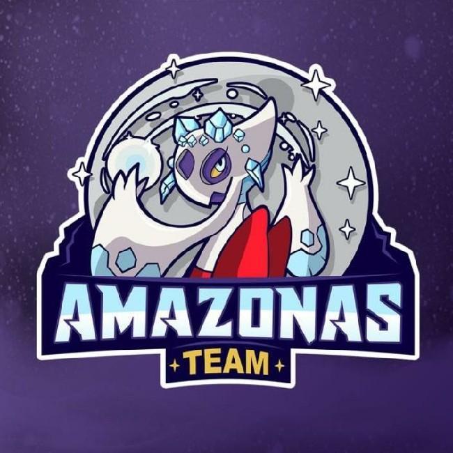 Amazonas Team