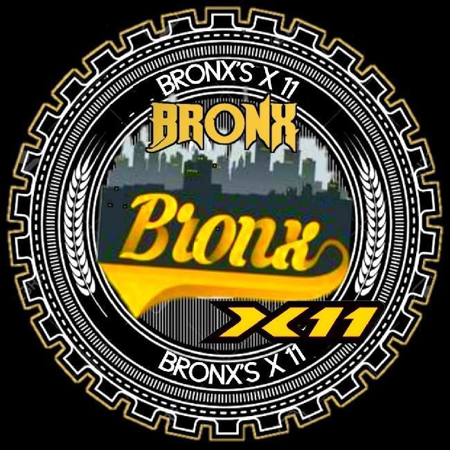 Bronx X11