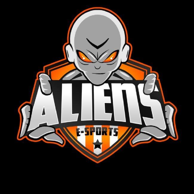 Aliens e-Sports