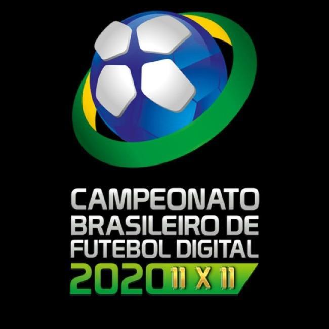 Campeonato Brasileiro de Futebol Digital 11x11