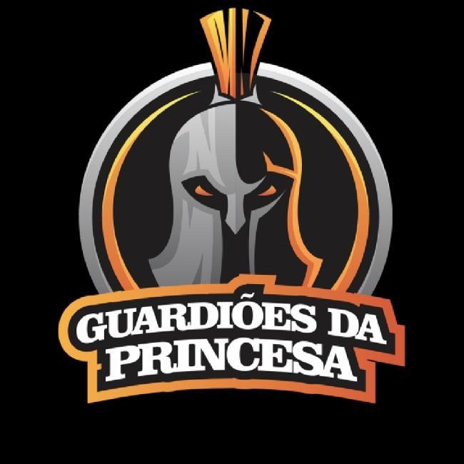 Guardiões da Princesa