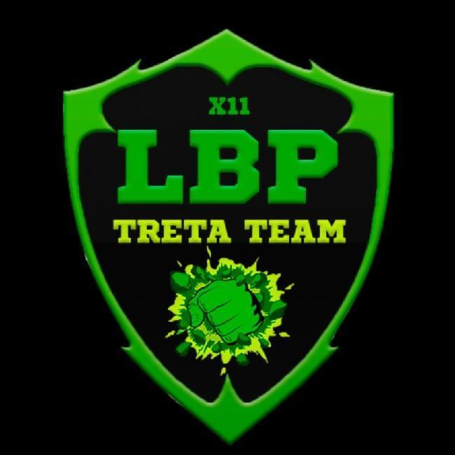 LBP Treta Team