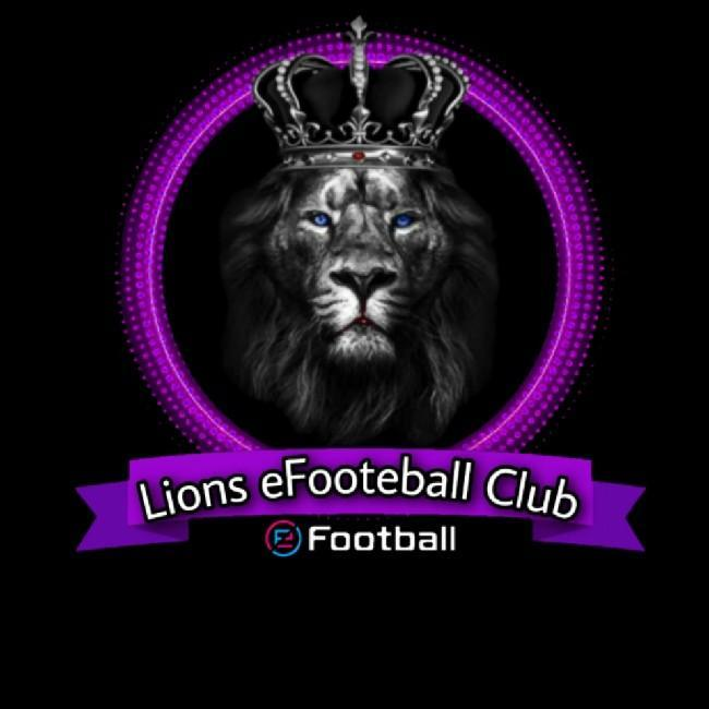 Lions Efootball