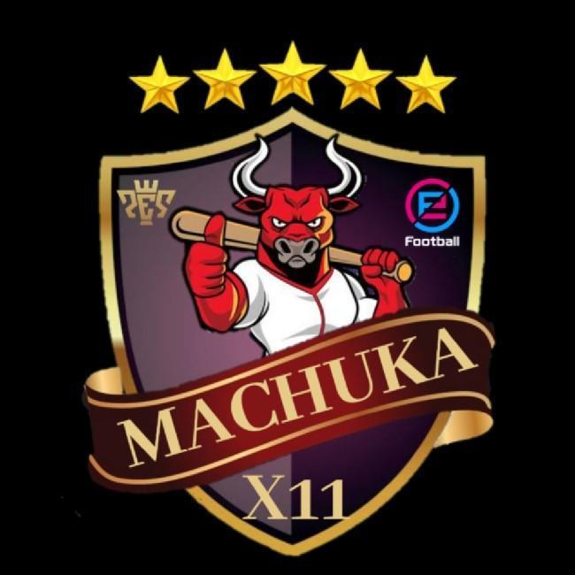 Machuka