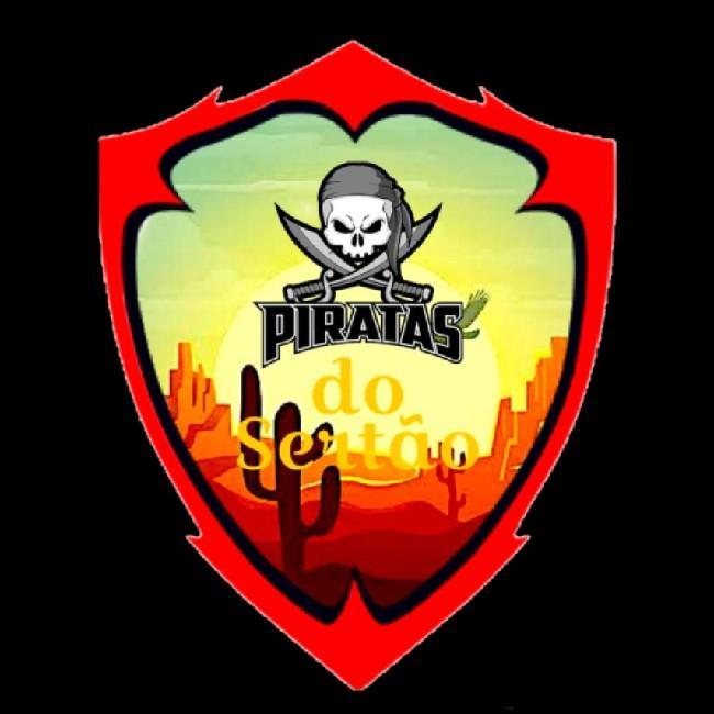 Piratas do Sertão