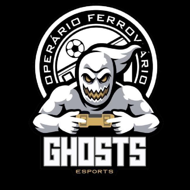 Operário Ghosts