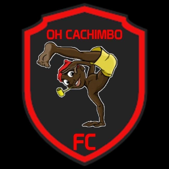 Oh Cachimbo