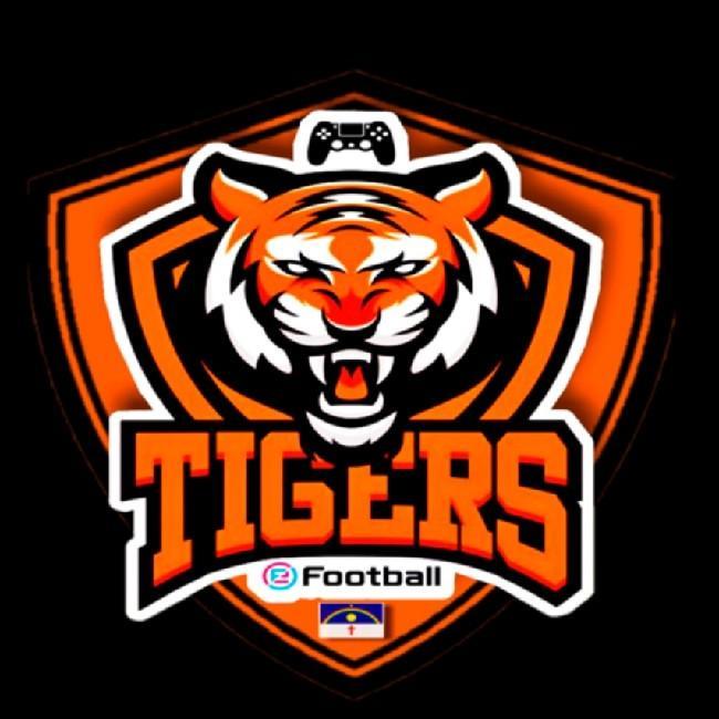Tigers efootball