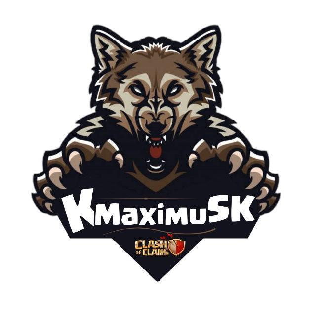KMaximuSK#2Y09CL9VJ