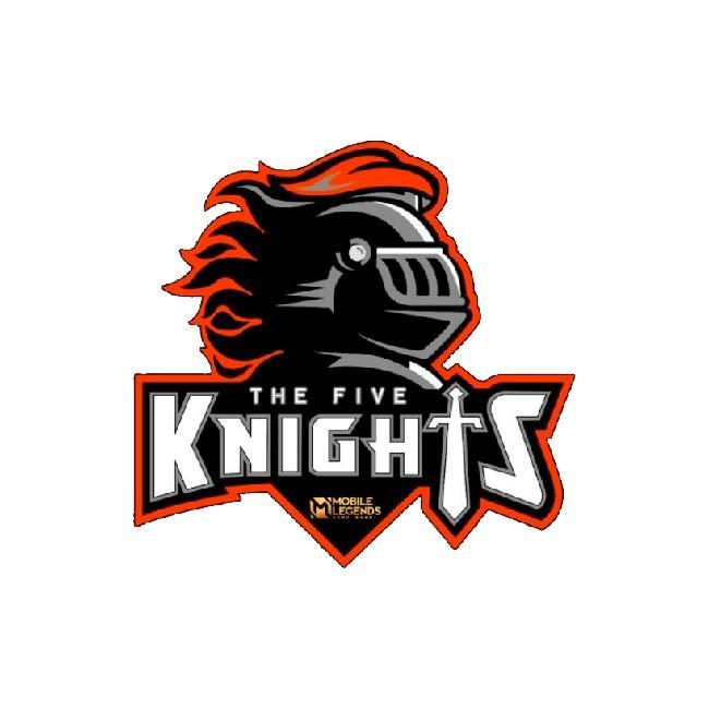 THE FIVE KNIGHTS