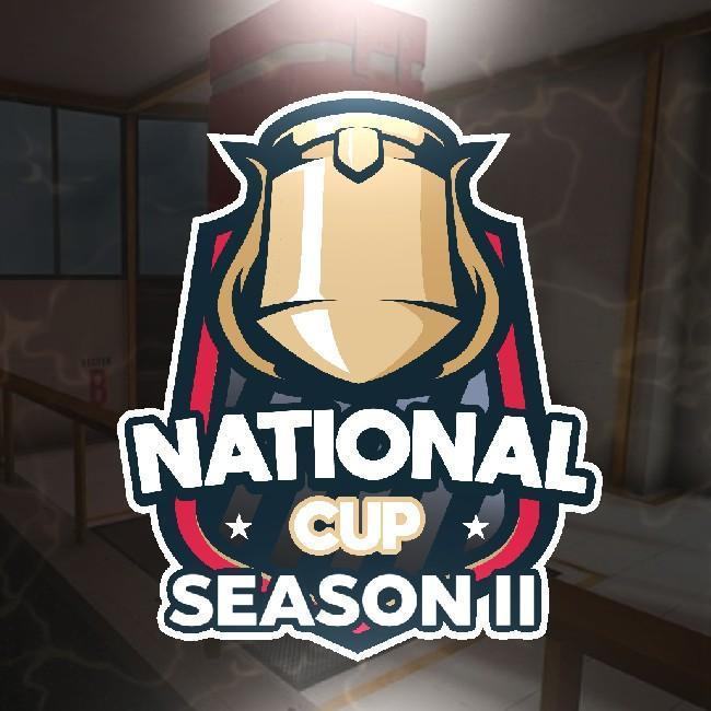 National Cup Season 2