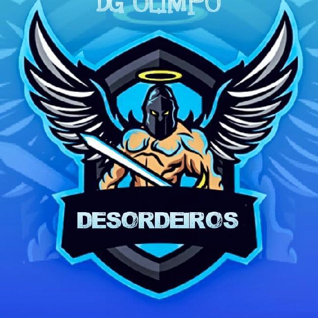 DG DESORDEIROS