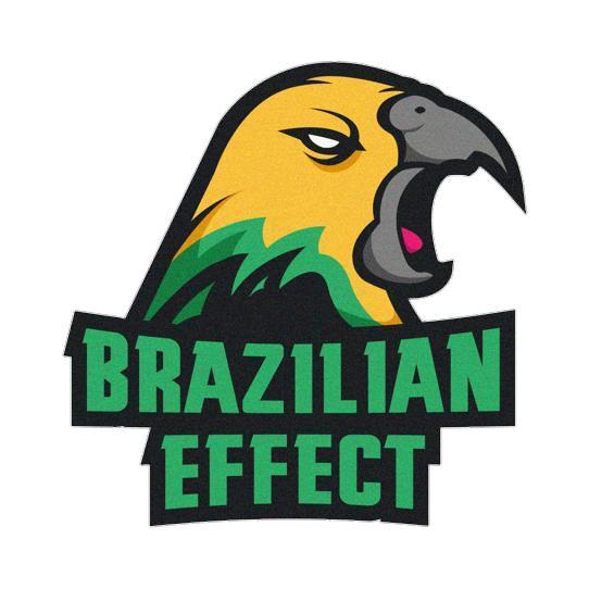 BRAZILLIAN EFFECT - #2PVQC2Q8P