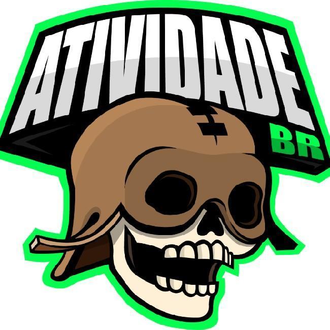ATIVIDADE BR - #2PUVGGC9J