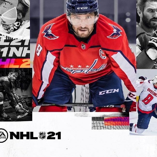 NHL 21 Playstation
