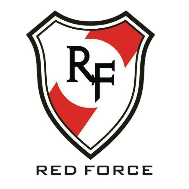 RED FORCE -	#2YGVV9PYR