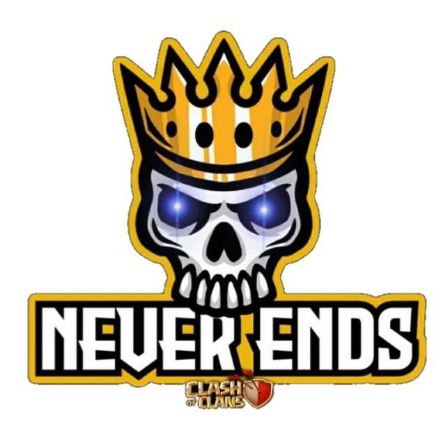NEVER ENDS - #2LYCPQQ2