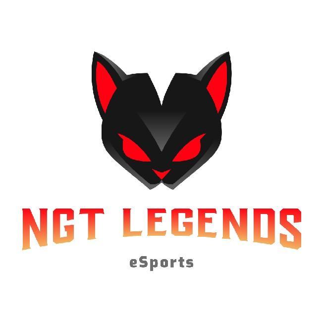 NGT LEGENDS - #2P8GRURVG