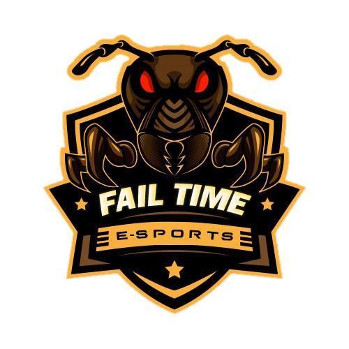 FAIL TIME - #2YJUQY0RQ