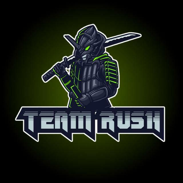 TEAM RUSH
