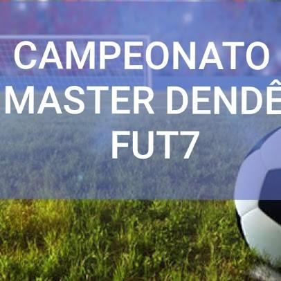 Master 35Anos Fut7