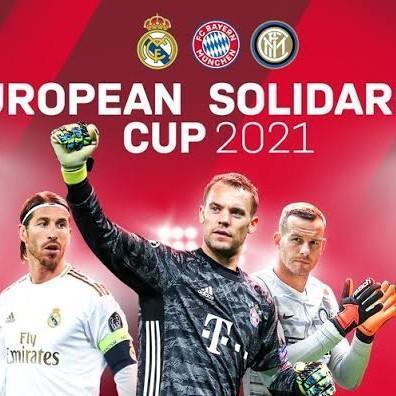 Copa Européia