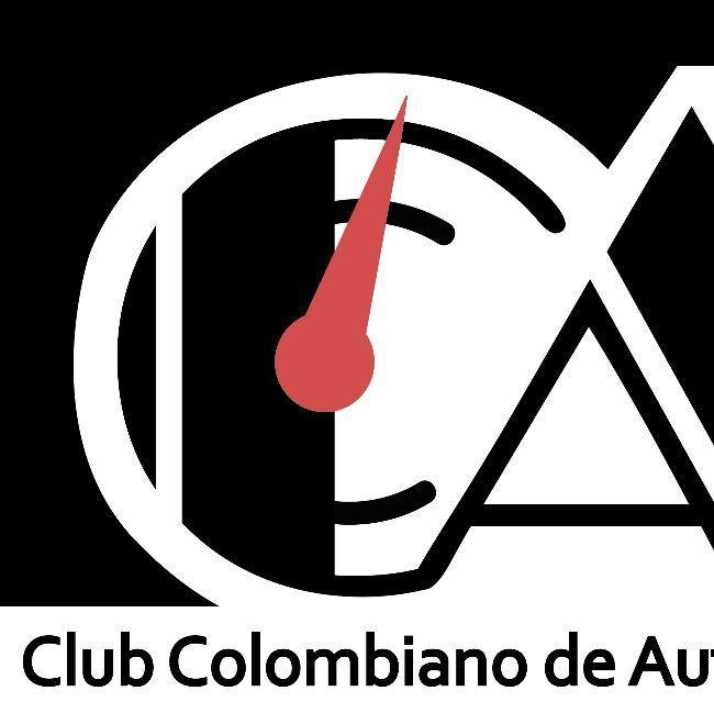 CLUB COLOMBIANO DE AUTOMOVILISMO VIRTUAL