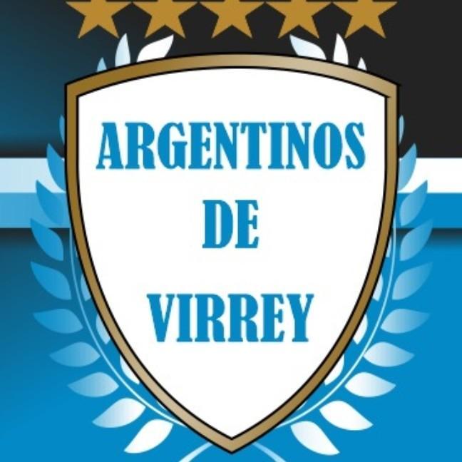 ARGENTINOS VIRREY