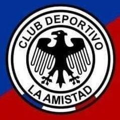 CD LA AMISTAD