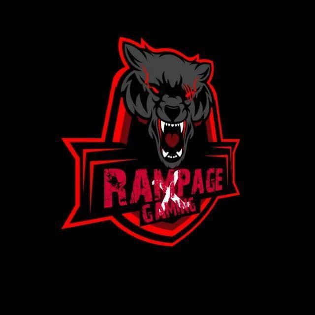 RAMPAGE X (PDRM)