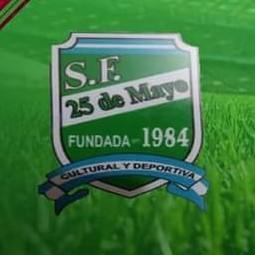SF 25 DE MAYO