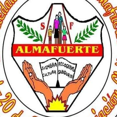 ALMAFUERTE