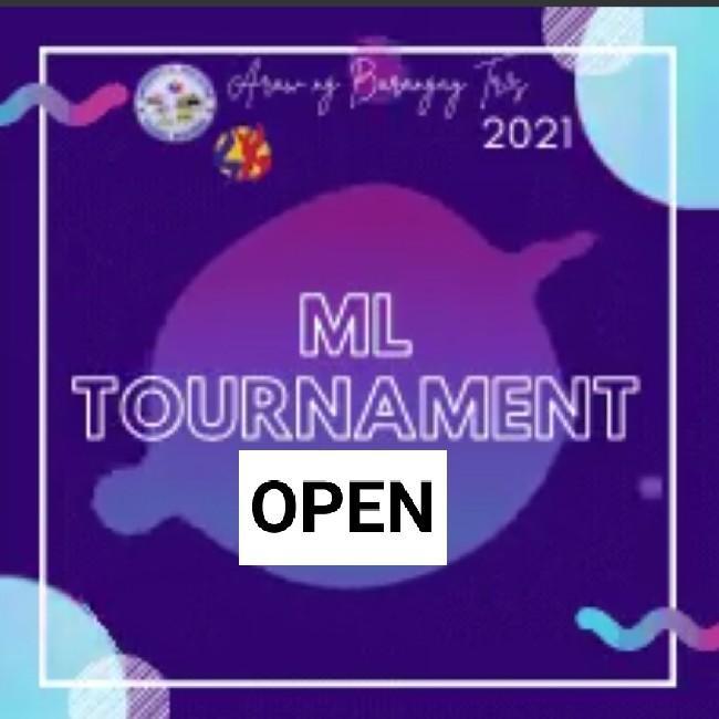 Araw ng Barangay 3 (OPEN)