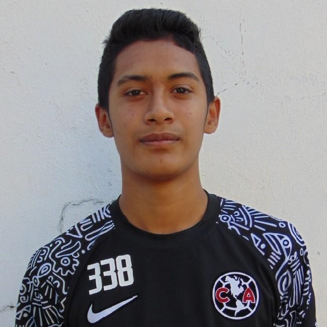 Carlos Daniel Gutiérrez Solis