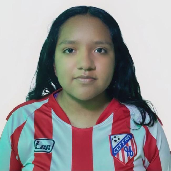 Jimena cerezo Chávez
