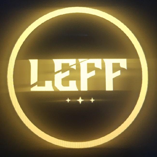 LIGA LEFF MOBILE