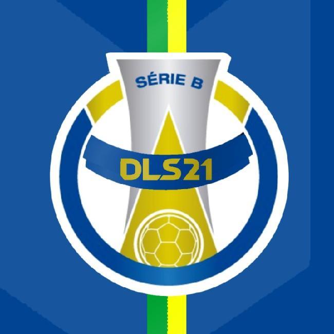 🔰 🏆 BRASILEIRÃO SÉRIE B DLS21 🏆 🔰