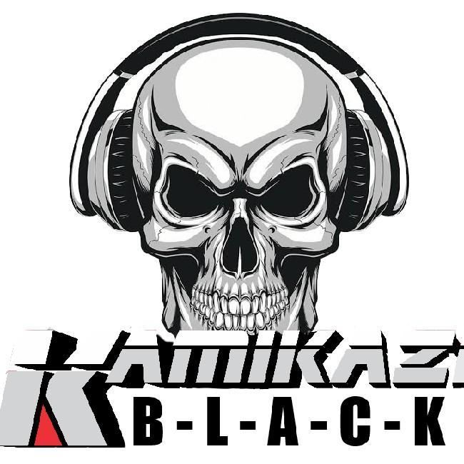 KAMIKAZI BLACK - #P09PPLRQQ