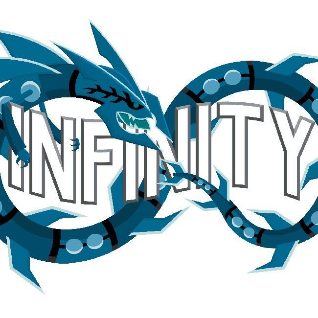 Infinity GO⭐