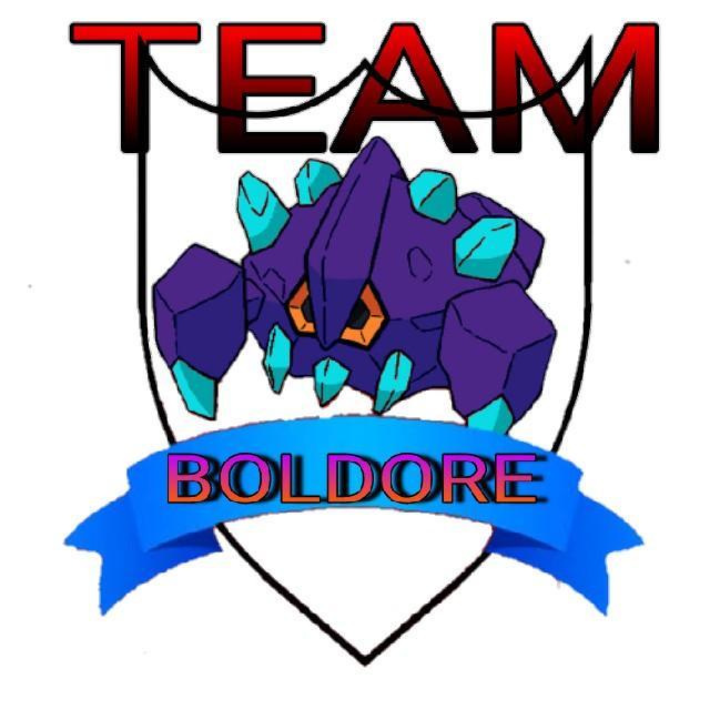 Team Boldore