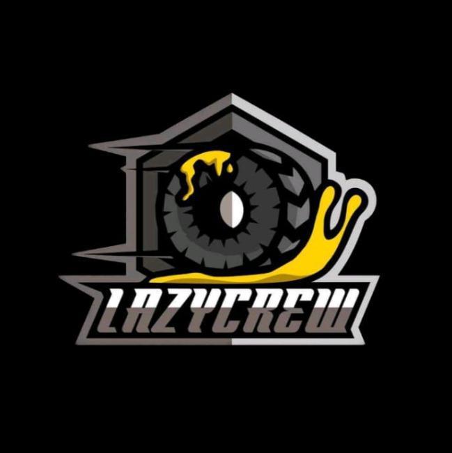 LAZY CREW X