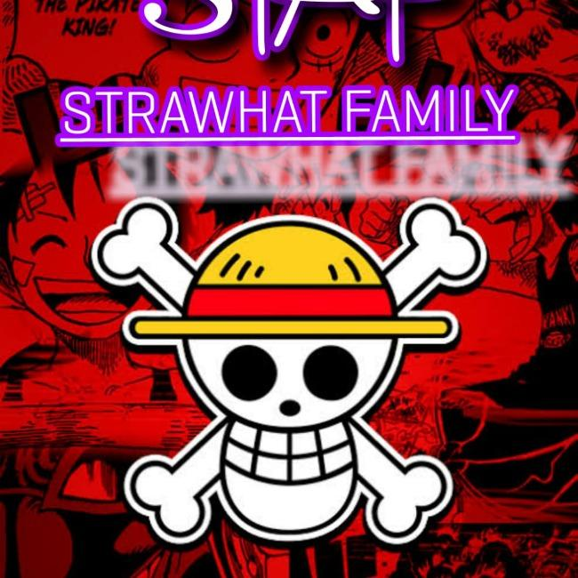 STRAWHAT FAMILY