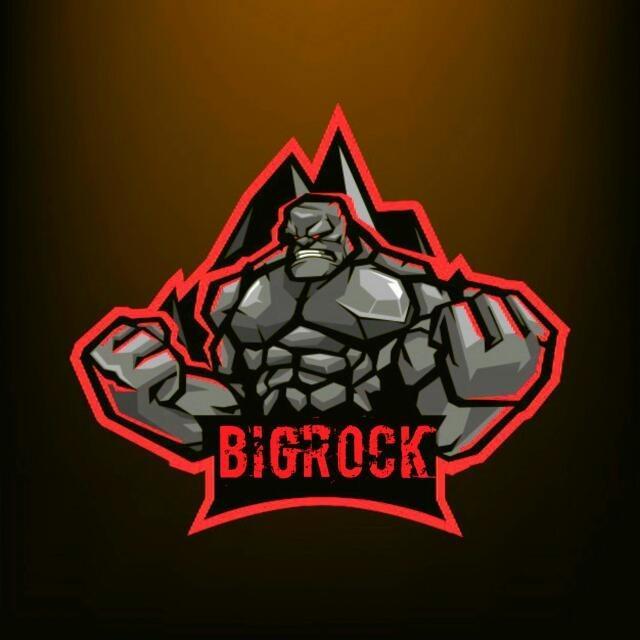 BIG ROCK A
