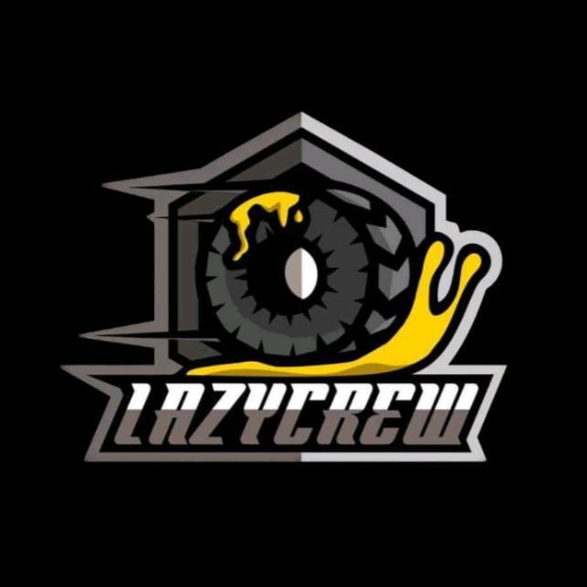 LAZY CREW