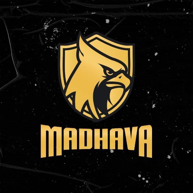 MADHAVA B