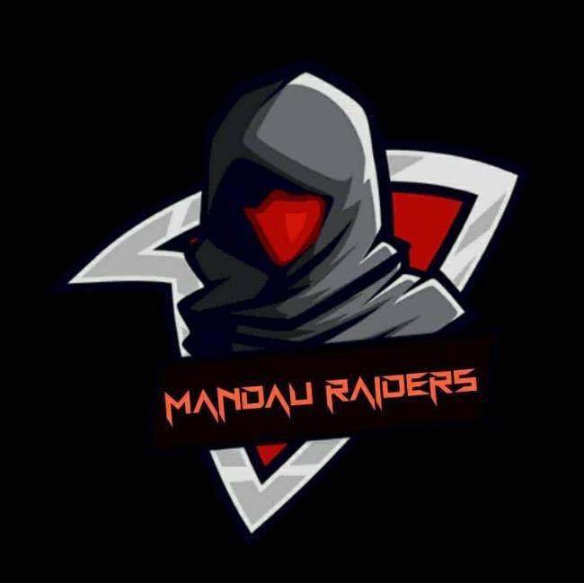 MANDAU RAIDERS (BTU)