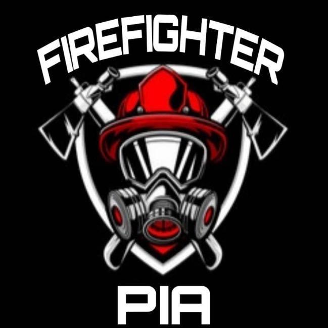 FIREFIGHTERS (PEN)