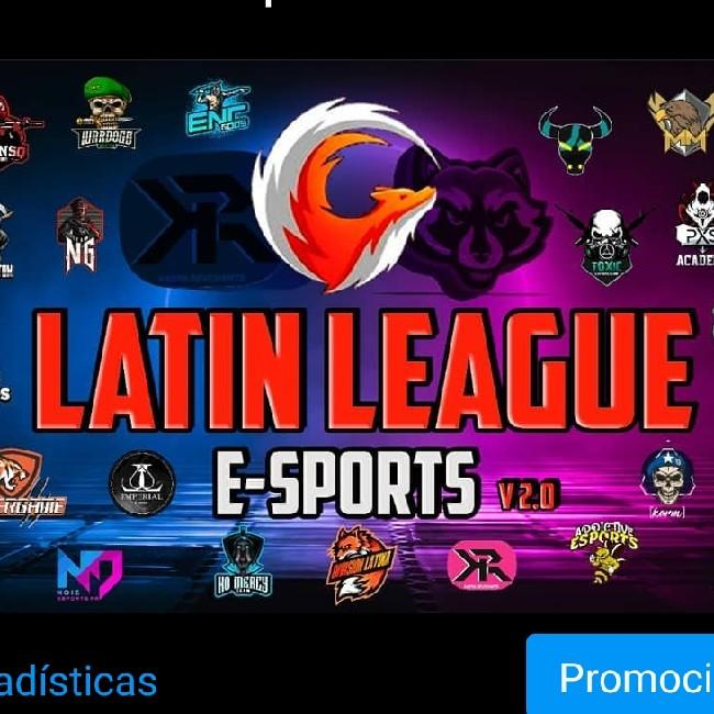 Latin Masters League