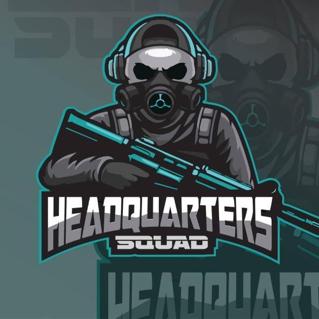 HEADQUARTERS SQUAD (HQ)