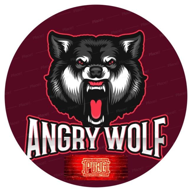 ANGRY WOLF (BKI)